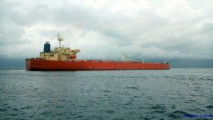 Chemical Tanker #1