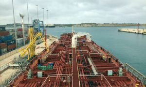 Chemical Tanker for Sale 44000 DWT