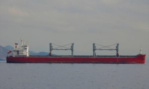 Bulk Carrier HANTONG SHIPYARD HT64-160