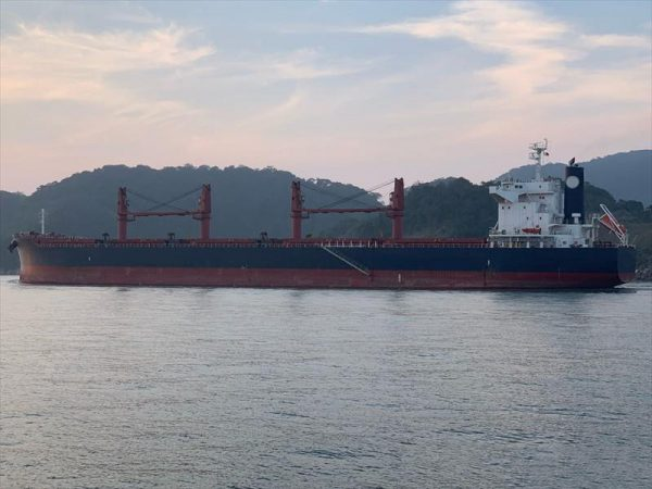 Bulk Carrier I-S SHIPYARD 2018