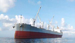 Bulk Carrier OSHIMA SHIPBUILDING 10643
