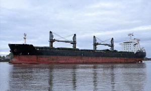 Bulk Carrier PAL Indonesia M000229