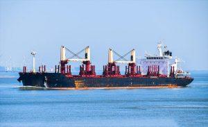 Bulk Carrier Qingshan Shipyard QS36000-4
