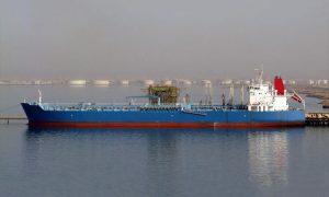 CHEMICAL TANKER 2008 DWT 46934