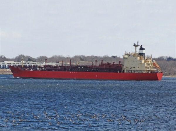 LPG Tanker 2000 DWT 23272 CBM 20500 - photo 1