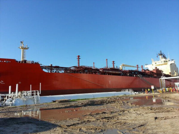 LPG Tanker 2000 DWT 23272 CBM 20500 - photo 2