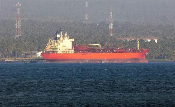LPG Tanker 2000 DWT 23272 CBM 20500 - photo 3